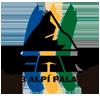 Club Alpí Palamós Logo